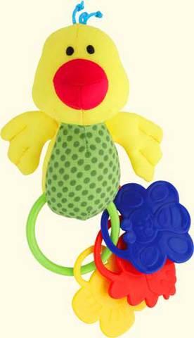Развивающие игрушки от мира детства