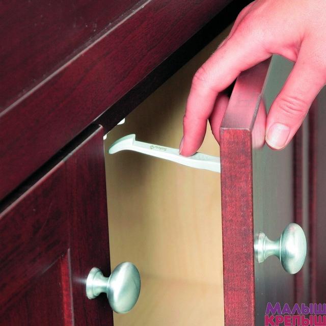 Блокиратор двери своими руками